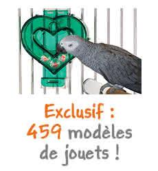 459 modèles de jouets
